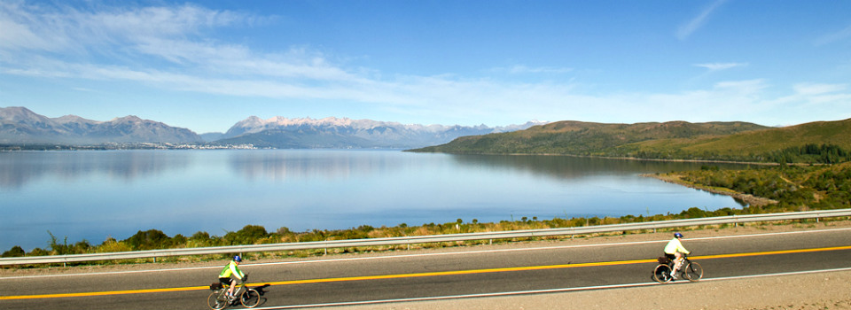 Bicycling Patagonia's Lakes District