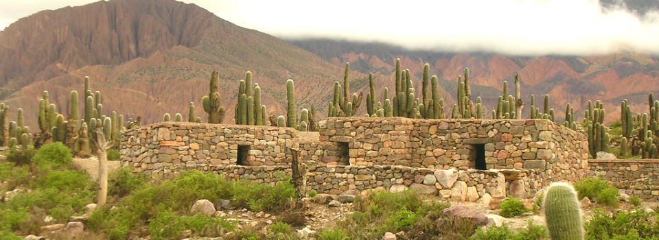 Discover Northern Argentina Plus! the Ruins of Quilmes