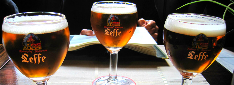 Bicycling Belgium's Best Breweries Plus!