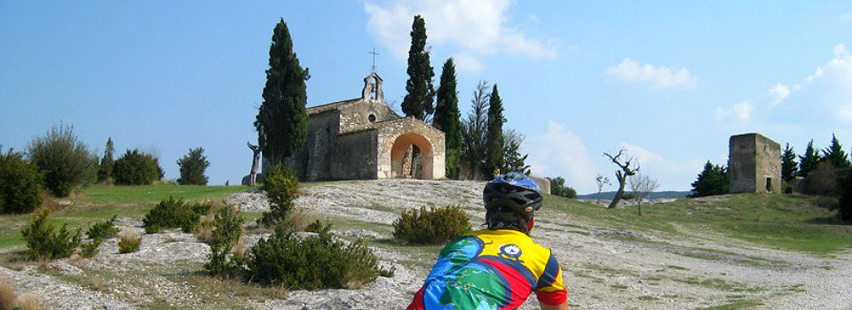 Bicycling the Best of Provence