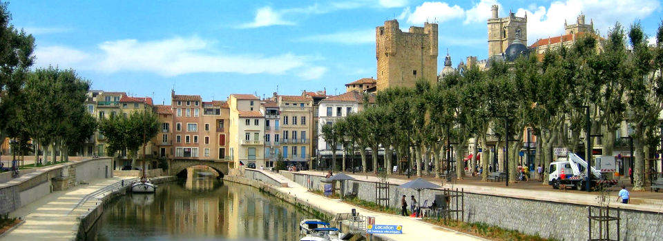Cycling the Languedoc Plus! French Catalonia