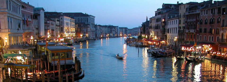 Bike Across Italy - Venice to Pisa