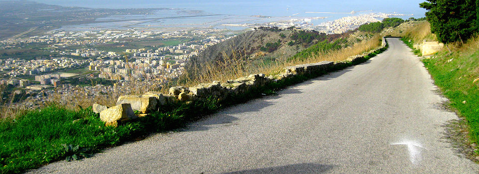Cycling the Coast of Sicily Plus! Ancient Mediterranean Cities
