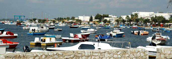 Puglia - Cycling Southern Italy Plus! the Ionian Seaside