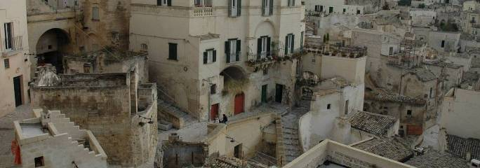 Puglia - Cycling Southern Italy