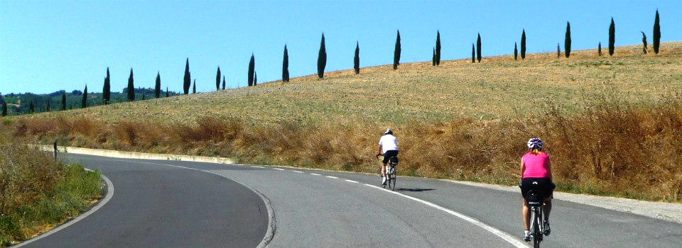 Cycling the Best of Southern Tuscany Plus! Florence