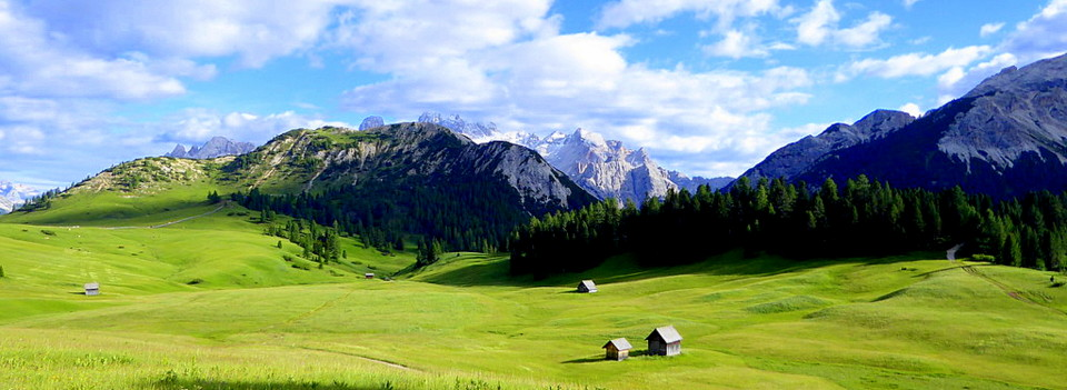 Cycling Italy's Dolomites