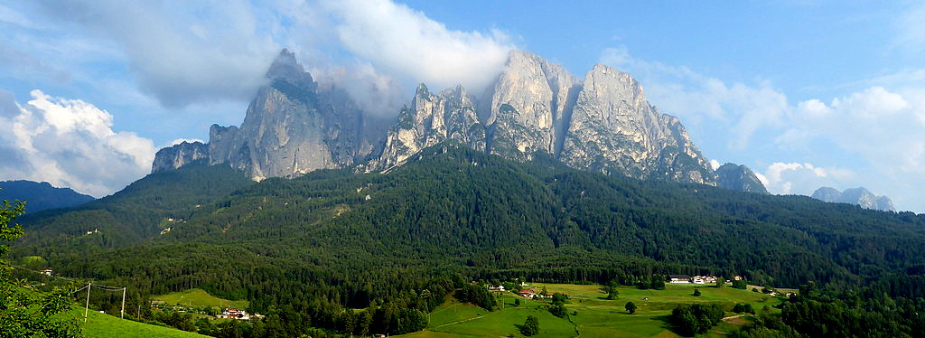 Cycling Italy's Dolomites Plus! the Sella Ronda