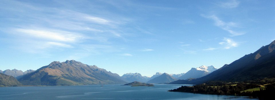 South Island Southern Scenic Tour (TourzPlus™)