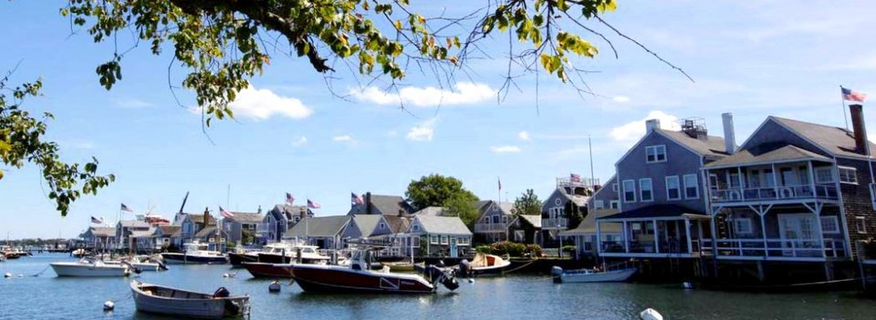 Cycling the Best of Cape Cod (TourzPlus!)