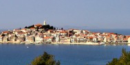 Primosten in Croatia