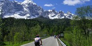Veneto and the Dolomites with ExperiencePlus!