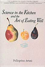 Science in the Kitchen and the Art of Eating Well - Image courtesy of Amazon.com