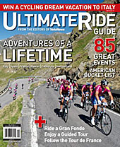 VeloNews - Ultimate Ride Guide