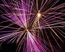 Photo courtesy of Zambelli Fireworks