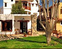 Hotel Killa in Northern Argentina