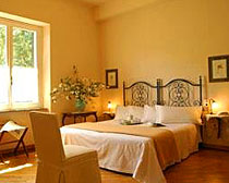 Room in Agriturismo Monebelli Coastal Tuscany