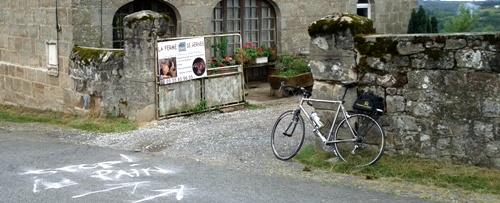 Dordogne arrows