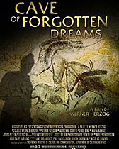 Cave of Forgotten Dreams Directed by Werner Herzog