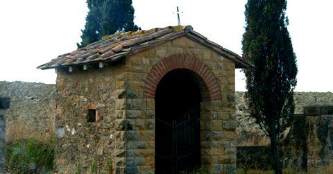 Coastal Tuscany
