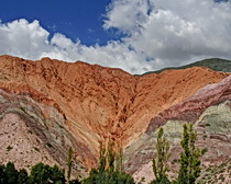 Explore canyon country with ExperiencePlus! in Northern Argentina.