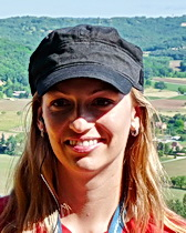 Marie Lavigne ExperiencePlus! Travel Agent