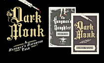 The Hangman's Daughter and The Dark Monk