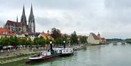 Regensberg. Photo by ExperiencePlus! traveler John Clevenger