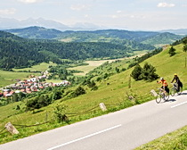Gorgeous scenery and quaint towns await in Slovakia