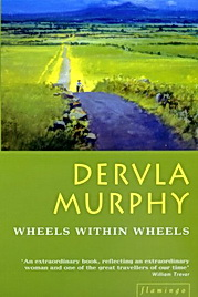Dervla Murphy Wheels within Wheels