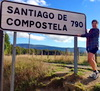 Gigi Ragland begins her journey along the Camino de Santiago with ExperiencePlus!
