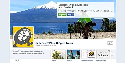 ExperiencePlus! on Facebook