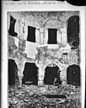 La Rotonda di San Lorenzo in 1907