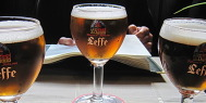 Celebrate the Early Booking Discount with a Belgian beer!
