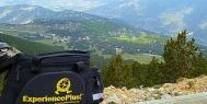 A rewarding descent photo from Mont Ventoux.