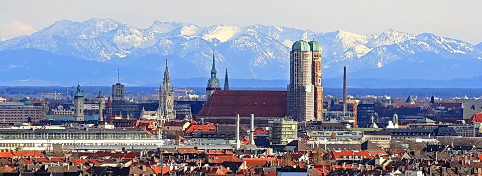 Munich City Tour Price