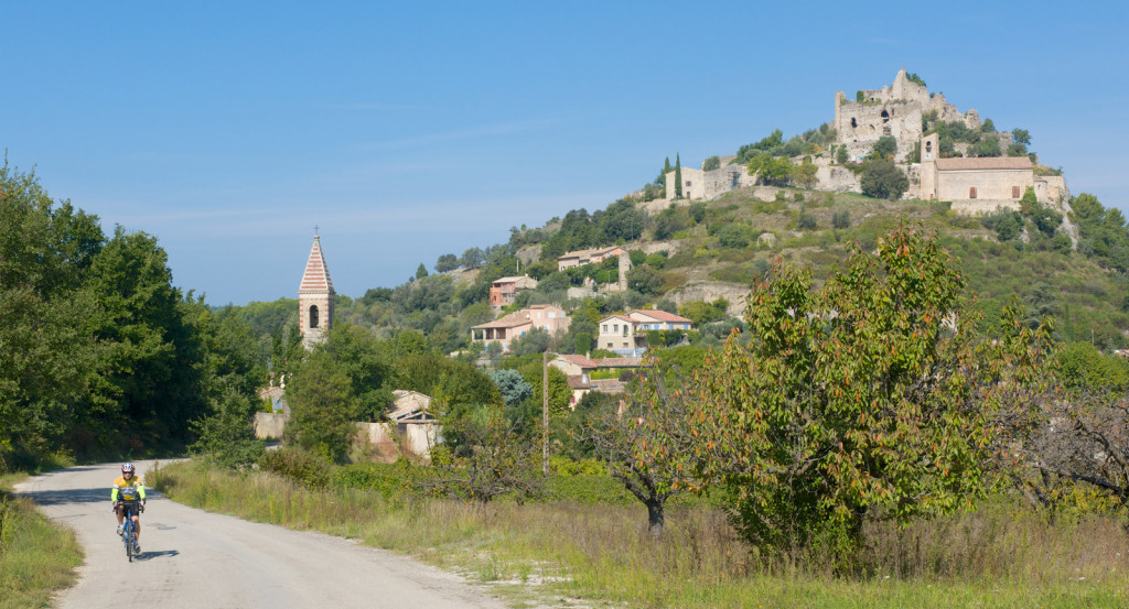 Provence - appearing on 4 of these lists (only because National Geographic only names one place in France!), Provence is usually the top place to visit because of the lavender, markets, hill top towns and in our opinion its fabulous cycling roads.