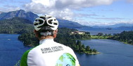 Bicycling Patagonia's Lakes District with ExperiencePlus!