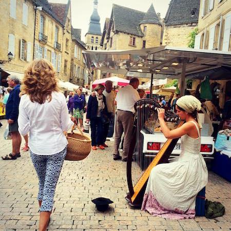 ycling Dordogne