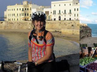 Cycling Southern Italy