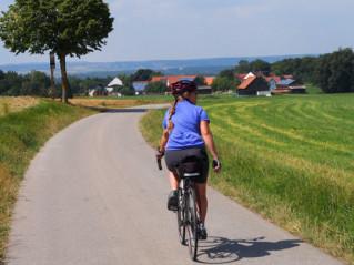 Bike Tours in Bavaria