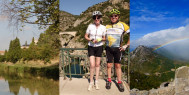 Cycle Tours France
