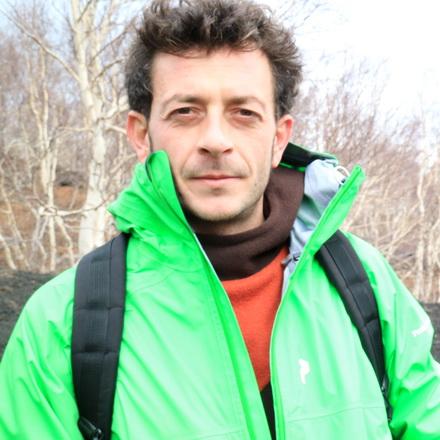 ExperiencePlus! Gabriele Monaco