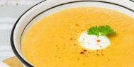 Banner C soup