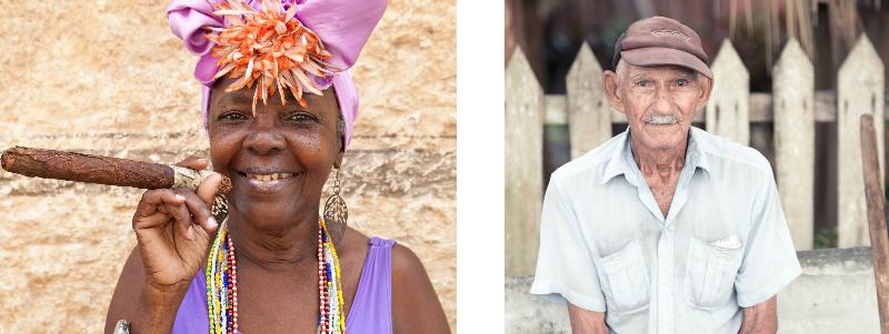 Männer aus kuba kennenlernen