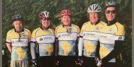 ExperiencePlus customers on Costa Brava Bike Tour